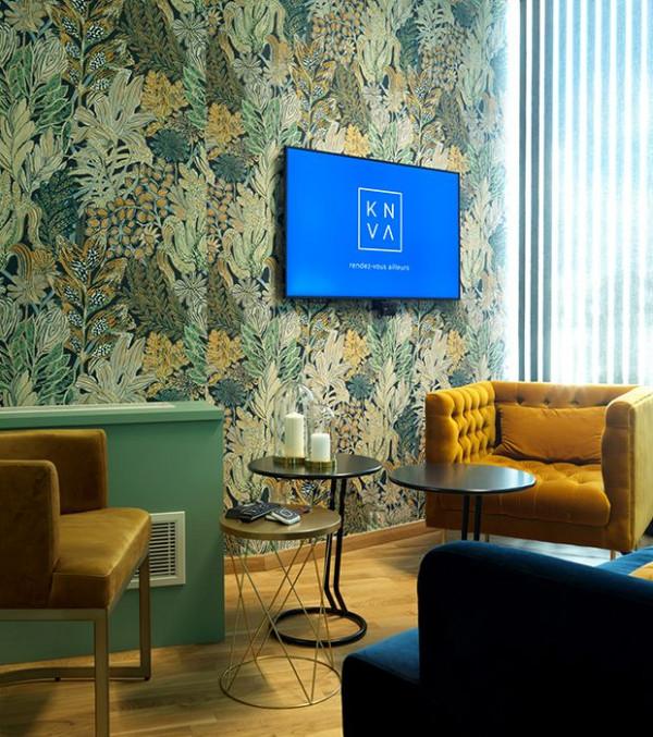 salon-de-reunion-ecran-tv-maison-vitton-lyon